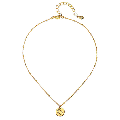 Gemini Stellina Necklace