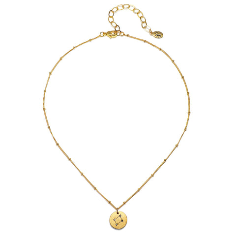 Libra Stellina Necklace