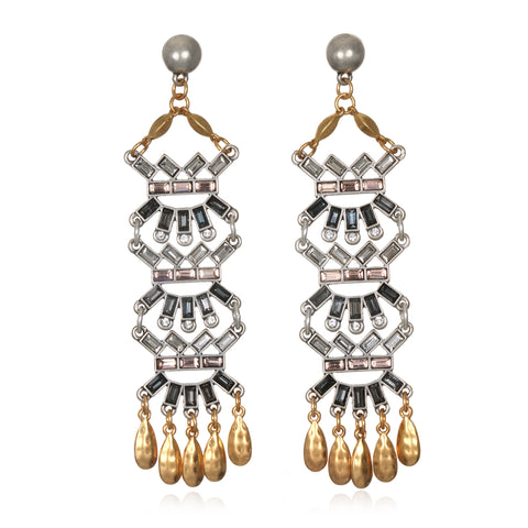 Pavilion Chandelier Earrings