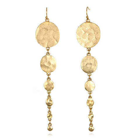 Quito Drop Earrings