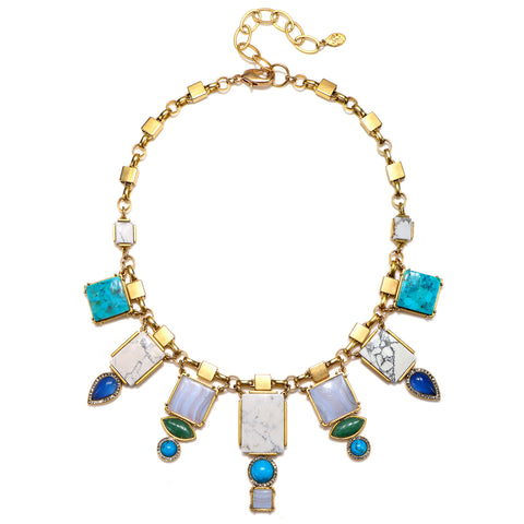 Reef Statement Necklace