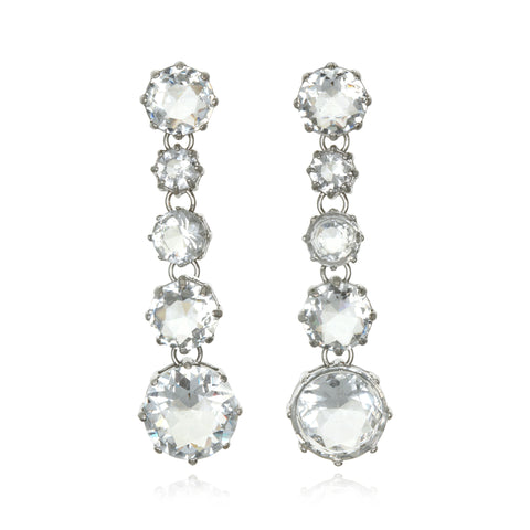 Rockefeller Drop Earrings
