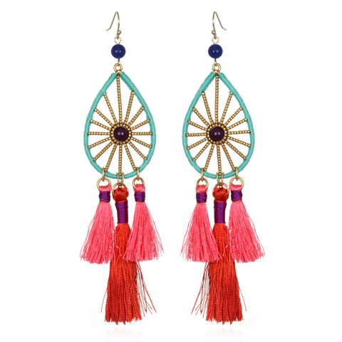 Rosita Statement Earrings