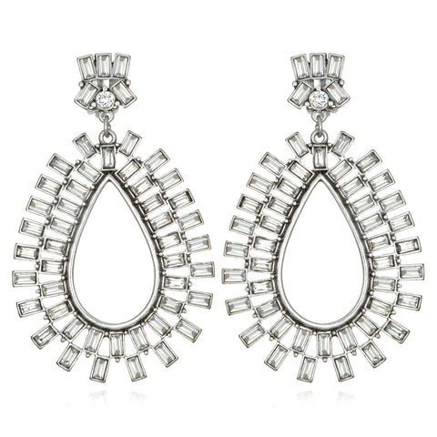 Salon Chandelier Earrings