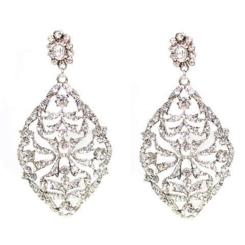 Villette Drop Earrings