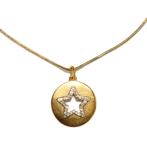 All-Star Talisman Necklace