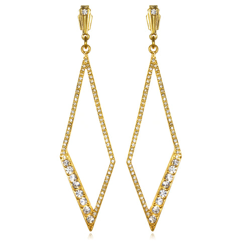 Vanderbilt Earrings