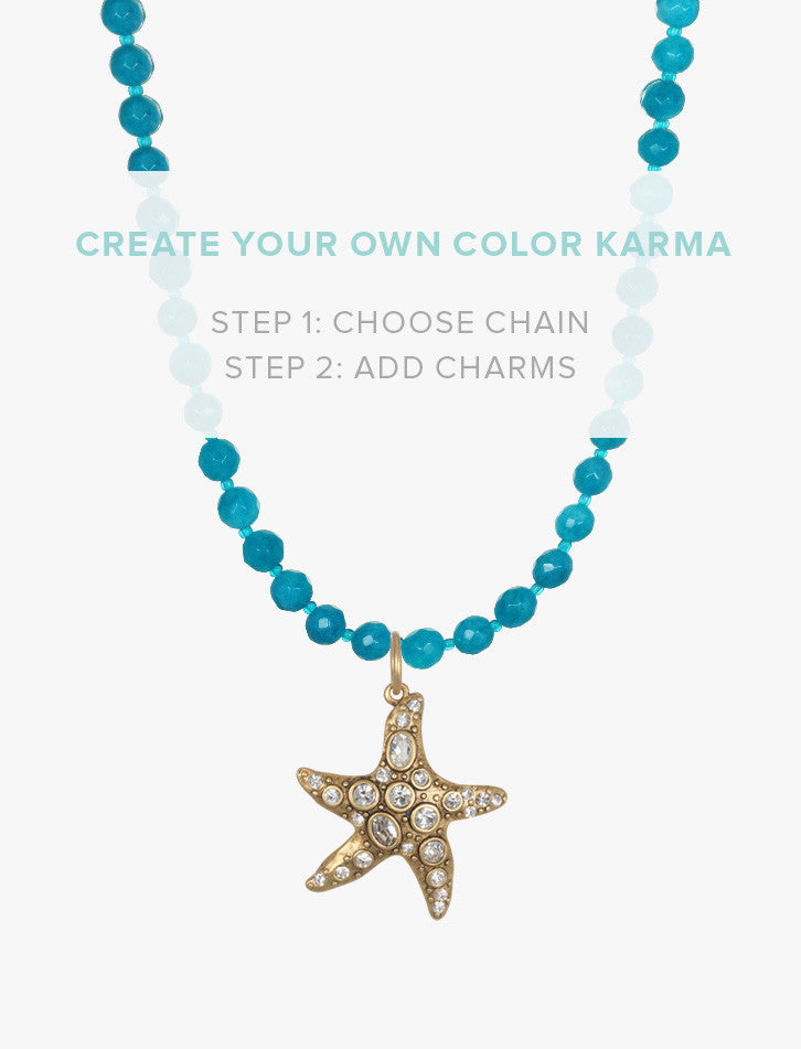 Create Your Own Color Karma