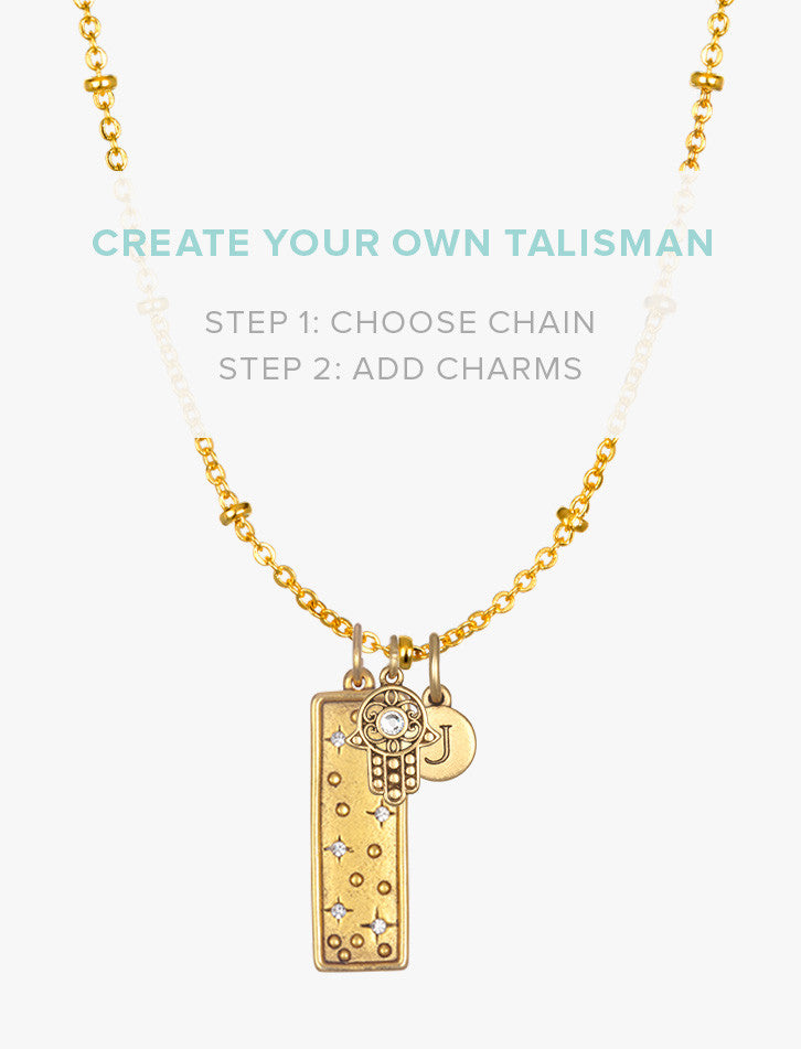 Create Your Own Talisman
