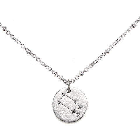 Taurus Stellina Necklace