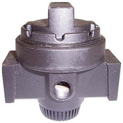 "Replaces Clemco 11345 Sandblast Cabinet 1/2"" Pilot Operated Regulator For Bnp"