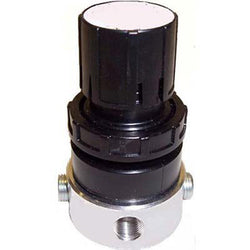 "Replaces Clemco 12715 Sandblast Cabinet 1/8"" Pilot Regulator For Cabinet Blaster"