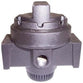 "Replaces Clemco 012057 Sandblast Cabinet 3/8"" Pilot Operated Regulator For Bnp"