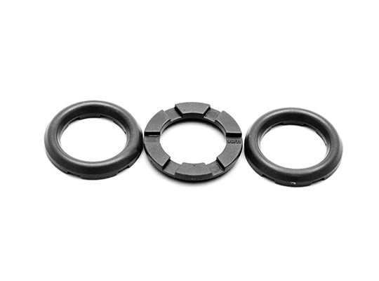 Replaces Annovi Reverberi AR North America # 1829 Support Rings Kit 18mm XR, RK