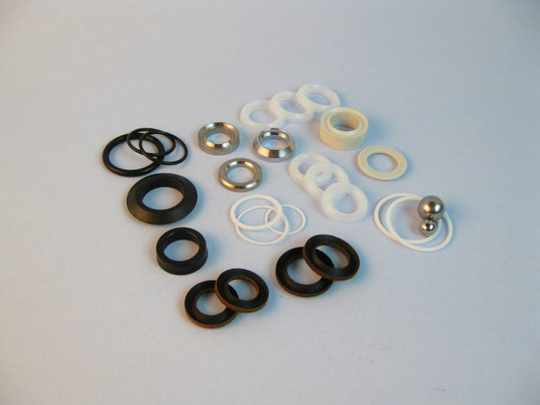 REPLACES GRACO 243-192 243192 REPAIR KIT FOR 490ST PRO 395ST ULTRA 395/495 LINE LAZER 3400