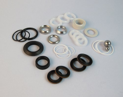 REPLACES GRACO 244-194 244194 REPAIR KIT FOR ULTRA 395, 495 ULTRA MAX 695 STX 295ST