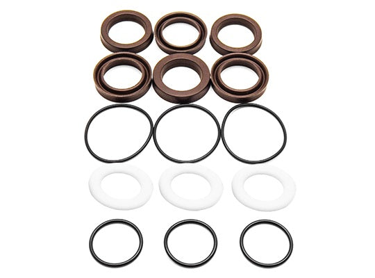 Replaces Annovi Reverberi AR North America # 2783 Water Seal Kit 22mm XWA
