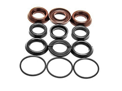 Replaces Comet Pump 5019.0035.00 Complete 15mm Water Seal Kit for LW, LWD, LWK, LWS Pumps