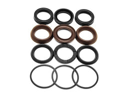 Replaces Comet Pump 5019.0037.00 Complete 18mm Water Seal Kit for LW, LWD, LWK, LWS Pumps