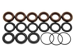 Replaces Comet Pump 5019.0038.00 Complete 18mm Water Seal Kit for FW, FWD, FWS Pumps