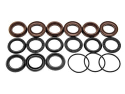 Replaces Comet Pump 5019.0039.00 Complete 20mm Water Seal Kit for FW, FW2, FWS, FWS2 Pumps