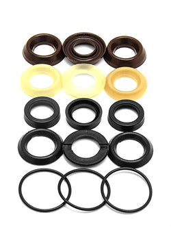 Replaces Comet Pump 5019.0064.00 Complete Water Seal Kit for ZWD, ZWD-K Pumps