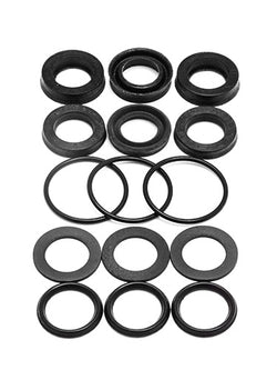 Replaces Comet Pump 5019.0077.00 Complete Water Seal Kit for AXD, AXS Pumps