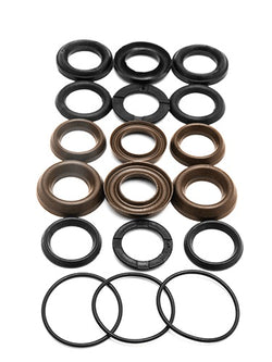 Replaces Comet Pump 5019.0218.00 Complete 18mm Water Seal Kit for FW2, FWD2, FWS2 Pumps