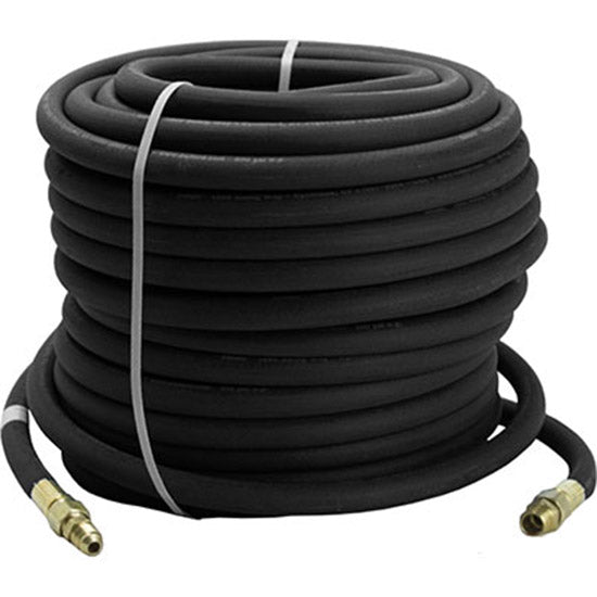 "Bullard V10 3/8"" ID 5458 100-foot Extension hose for use with breathing air compressors"
