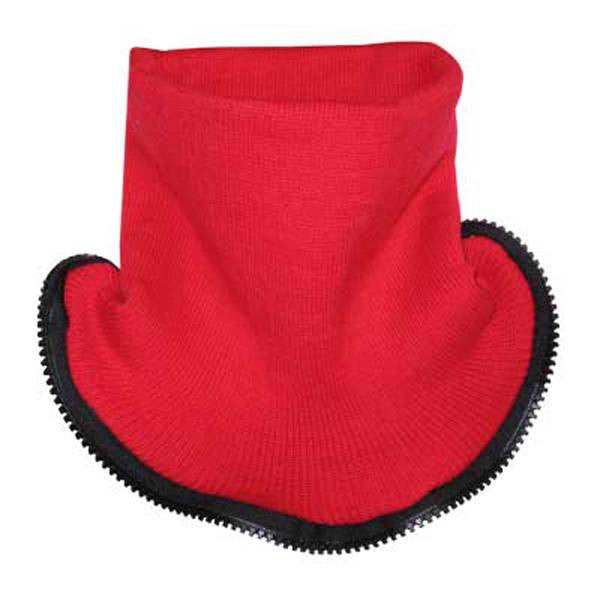 CLEMCO APOLLO 600 AIR FED SANDBLASTING HELMET REPLACEMENT CAPE INNER COLLAR ONLY