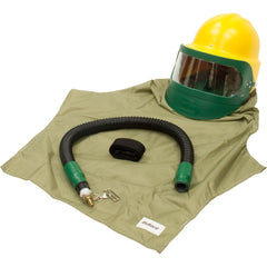Bullard Air Fed Helmets/Respirators