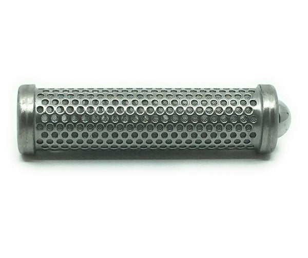 Replaces Titan Speeflo 50 mesh Outlet Filter 930-006 with Check Ball Fits PowrTwin PowrLiner