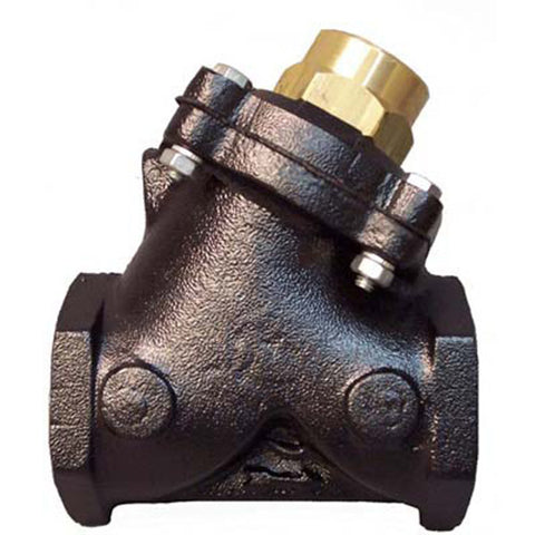 "REPLACES SCHMIDT AXXIOM 2123-106 1"" AUTO AIR / HIGH FLOW GATEKEEPER VALVE"