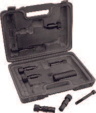 Pressure Washer Pump Packing Extractor kit fits most pumps