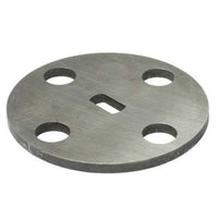 REPLACES PK LINDSAY 100-079 MEDIUM MIXING VALVE PLATE FOR MODEL 200E & 300E