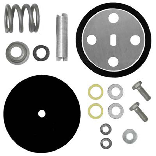 REPLACES PK LINDSAY 3-36A SMALL MIXING VALVE KIT FOR  MODELS 15, 25, 35 & 100