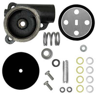 Replaces Pk Lindsay 6-03c Medium Mixing Valve  Rebuild Kit For Model 200e & 300e