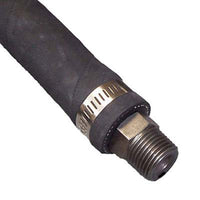 "Replaces Pk Lindsay 850-118 1/2"" X 8' Sandblast Hose With Ends For Sandblasters"