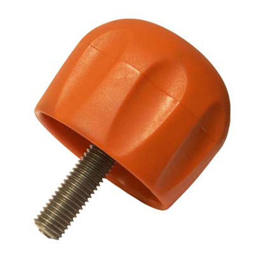 REPLACES SCHMIDT AXXIOM 2149-000-01 THOMPSON / MAXUM I ABRASIVE VALVE KNOB