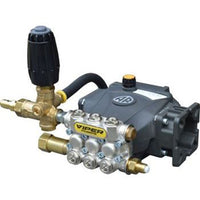 Viper VV3G36G Pump Made Ready Fully Plumbed Pump 3 GPM @ 3600 PSI w/ unloader