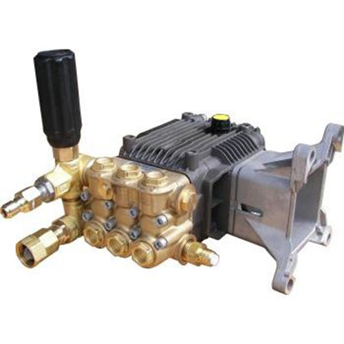 AR XMV3G32D-F24C2 Pump Made Ready Fully Plumbed Pump with Unloader