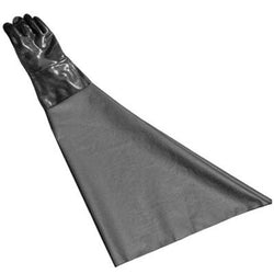 UNIVERSAL MANUFACTURING UNIBLAST TECHNOLOGIES F112-009 RIGHT BLASTING GLOVES