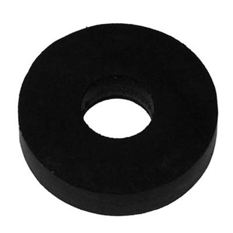 "REPLACES CLEMCO 01969 1"" INLET VALVE PLUG RUBBER WASHER FOR SANDBLASTER DEADMN"