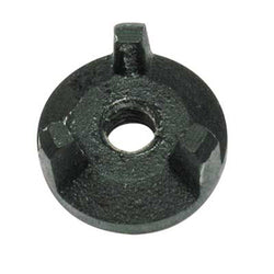 "REPLACES CLEMCO 01986 1"" INLET VALVE PLUG WASHER RETAINER FOR SANDBLASTER DEADMN"