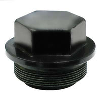 Replaces Clemco 02001 Tlr-300 Inlet Valve Bottom Cap For Sandblaster Remote