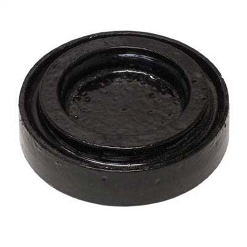 "Replaces Clemco 02014 1"" Abrasive Trap Cap For Sandblaster Pot Blaster"