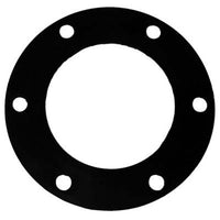 REPLACES CLEMCO 02427 FLAT SAND VALVE FSV RUBBER GASKET FOR SANDBLASTER VALVE