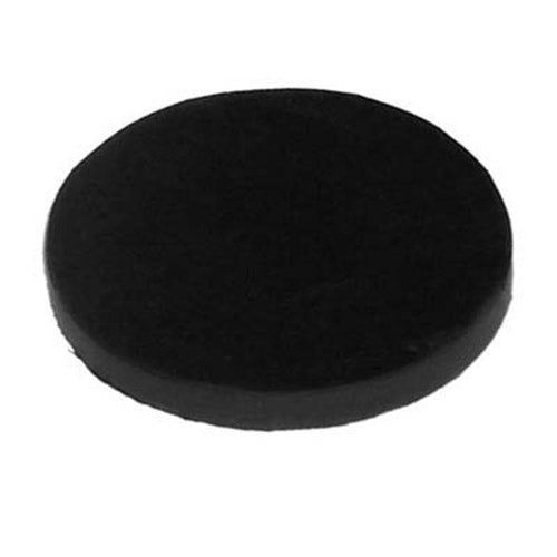 "Replaces Clemco 02434 1"" Abrasive Trap Screen Gasket For Sandblaster Pot Blaster"