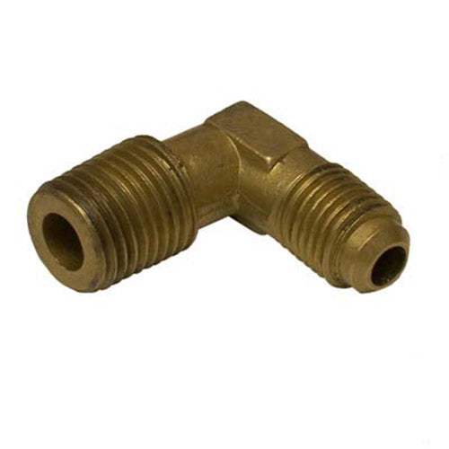REPLACES CLEMCO 02513 TLR-300 INLET VALVE BRASS ELBOW FOR SANDBLASTER REMOTE