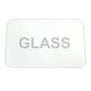 "Replaces Clemco 12212 Sandblast Cabinet Window Laminated Glass Lens 12.5"" X 19.5"